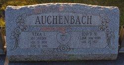 Vera I <i>Snyder</i> Auchenbach