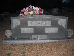 Fannie <i>Byrd</i> Black