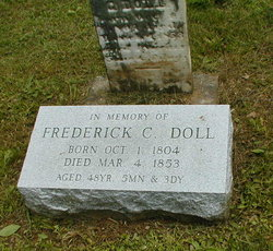 Frederick Doll