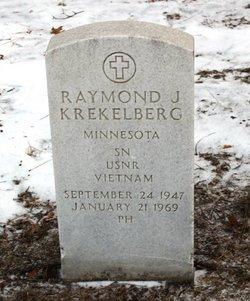 SMN Raymond Joseph Ray Krekelberg