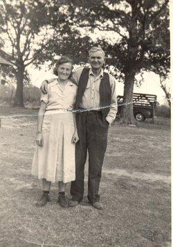 Ethel Ophelia <i>Stroud</i> Jarnagin