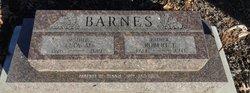 Robert Eugene Barnes