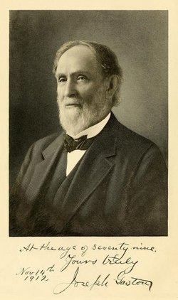 Joseph Gaston