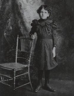 Lucretia Eleanor <i>Tubbs</i> Collins