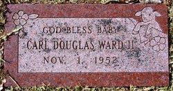 Carl Douglas Ward, II