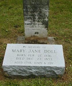 Mary J Doll