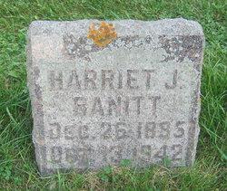 Harriet Julia <i>Frederich</i> Banitt