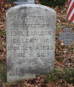 Emil H. Carlson