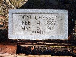 Mary Doyl <i>Falkner</i> Chesser