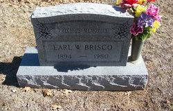 Earl W Brisco