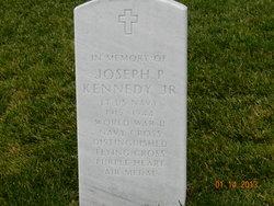 Lieut Joseph Patrick Kennedy, Jr