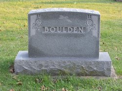 Alice M Boulden