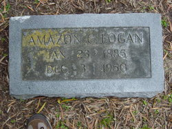 Amazon Clarion Logan