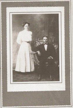Grace Myrtle <i>Walker</i> Van Doren