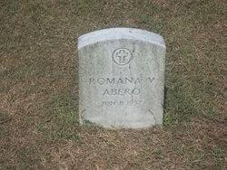 Romana V Abero