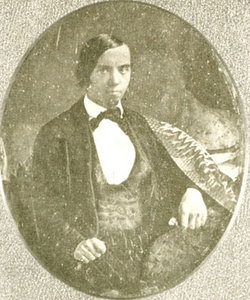 James Baldwin Dorman