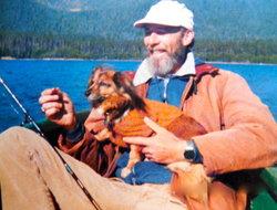 Lynn Richard Rick Haggard