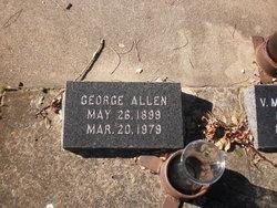 George Anton Allen