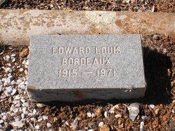 Edward Louis Bordeaux