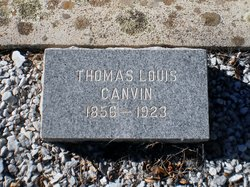 Thomas Louis Canvin