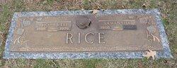 Thomas Lee Rice