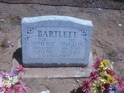 Nettie Mae Bartlett