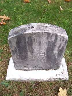 Lydia V <i>Townsend</i> Stowe