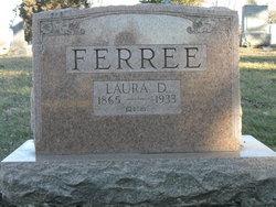 Laura Durham <i>Neikirk</i> Ferree