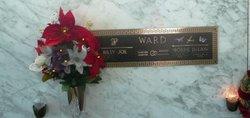 Bobbie Lou <i>DeLay</i> Ward
