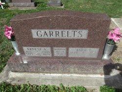 Marie L <i>Scherf</i> Garrelts