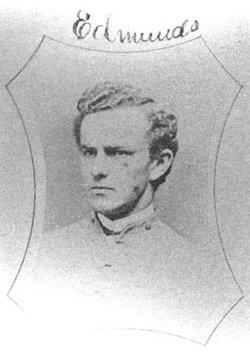 Col John Carter Johnie Edmonds