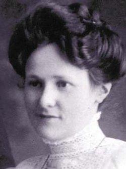 Dorothea Elisabeth <i>Napp</i> Hahn