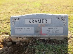 Charles D Spud Kramer