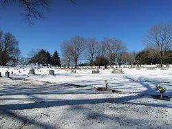 Loves Methodist Church Cemetery