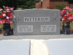 Nora P. Patterson