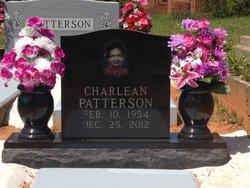 Charlean Patterson