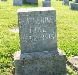Katherine Fike