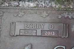 Bobby Dan Coates