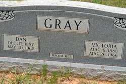 Victoria <i>Perry</i> Gray