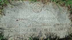 James Griffith