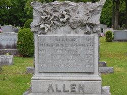 Arbie I. Allen