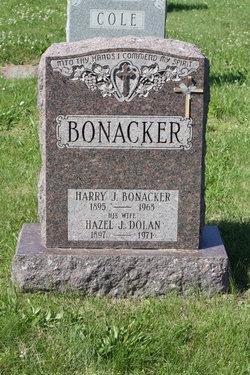 Hazel J <i>Dolan</i> Bonacker