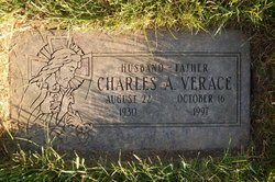 Charles Anthony Verace