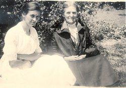 Margaret Mabel Maggie <i>Coon</i> Busick