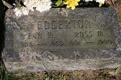 Ross Miles Edgerton