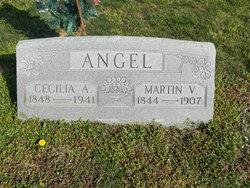 Cecilia A Angel