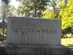 Ida <i>Heacock</i> Armstrong