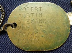 Robert A Alexander
