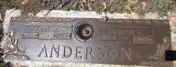 Earl R. Anderson