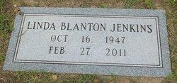Linda <i>Blanton</i> Jenkins